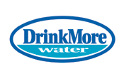 DCW Drink More Water logo