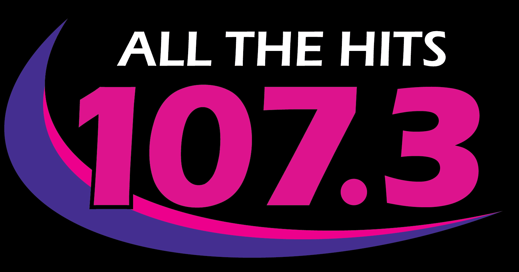 DCW 107.3 ALL THE HITS