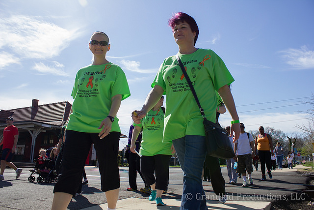 Manassas Walk MS 2014