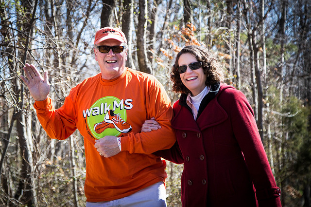 Reston Walk MS 2014
